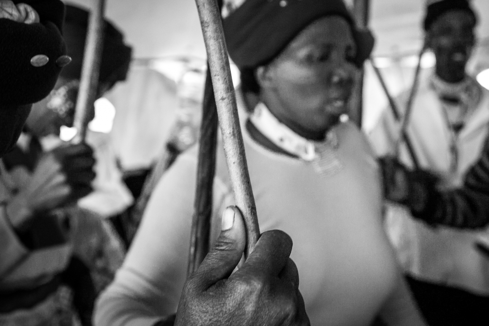 Art and Documentary Photography - Loading Nathalie_Bertrams_Sangomas_15.jpg