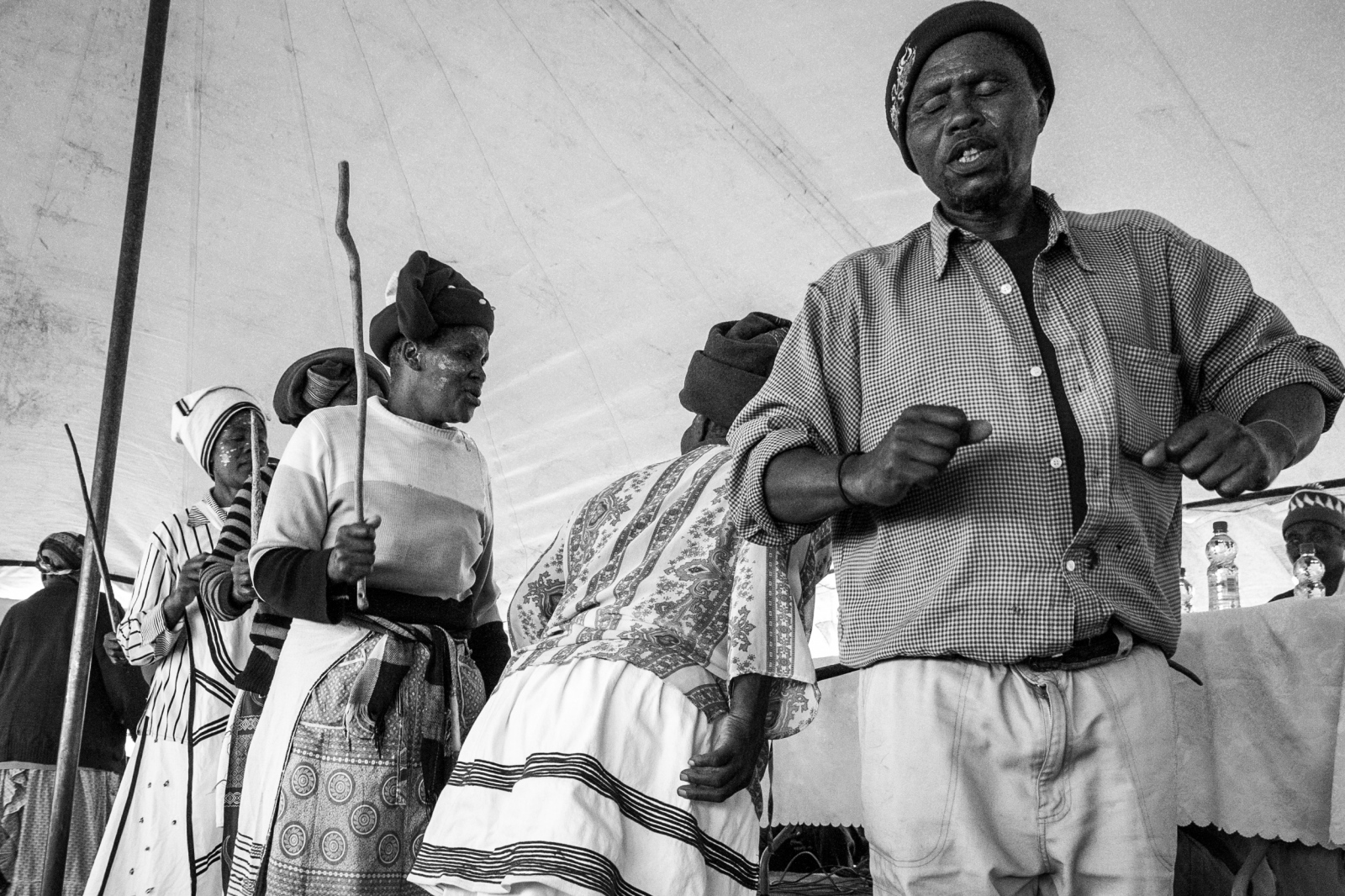 Art and Documentary Photography - Loading Nathalie_Bertrams_Sangomas_19.jpg
