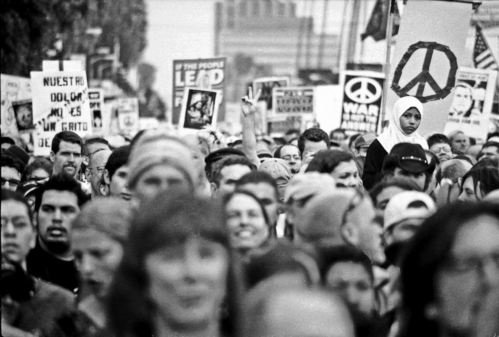 Photography image - Loading peace_rally__Los_Angeles.jpg