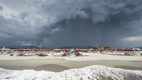 Spiagge - un'estate italiana