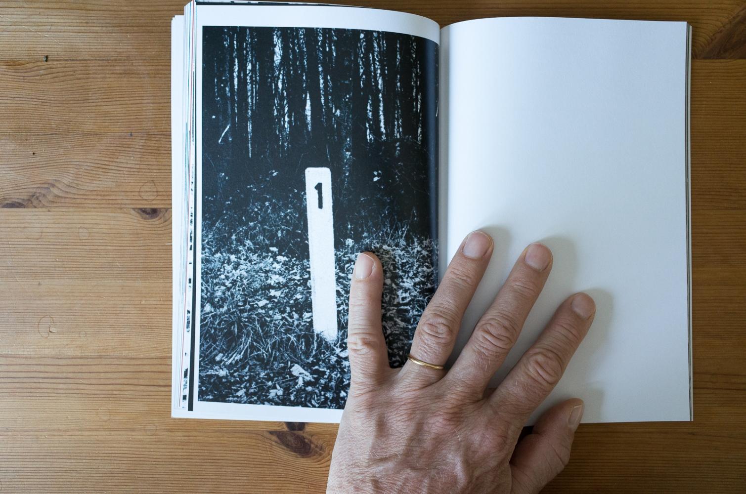 Unheimlichkeit the book - Matthias Koch