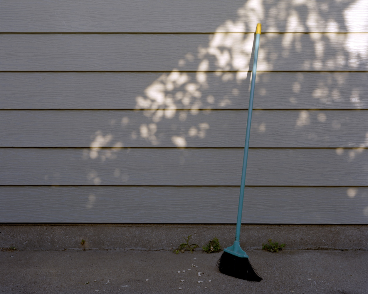 Broom, Calumet City, IL 2014
