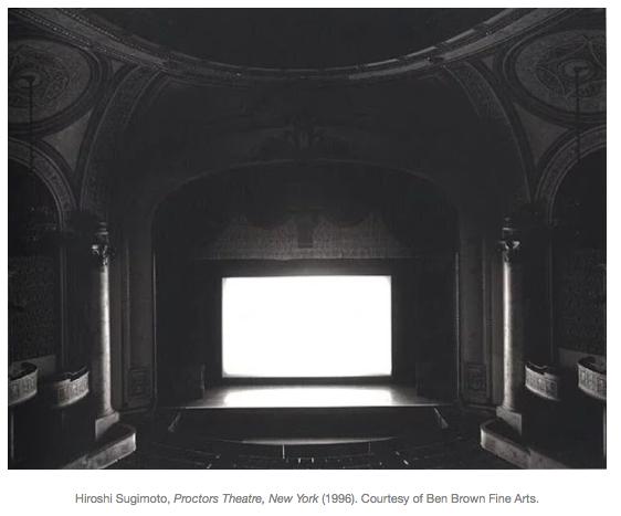 On ArtNet News: Top 10 Documentaries Every Art Lover Should