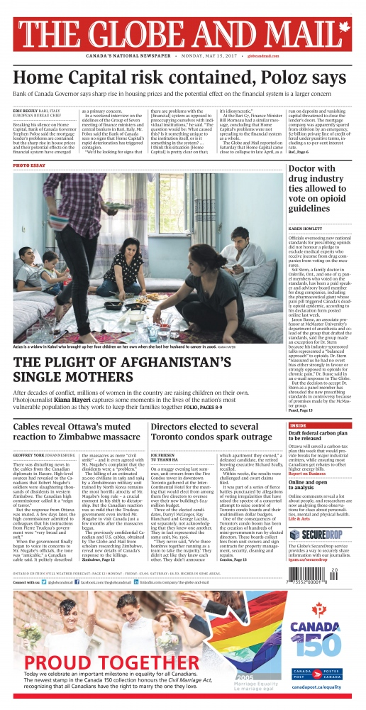 Washington Post (USA) - 2015