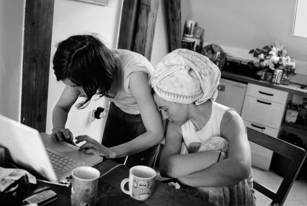 Photography image - Loading Lesbians_005.jpg