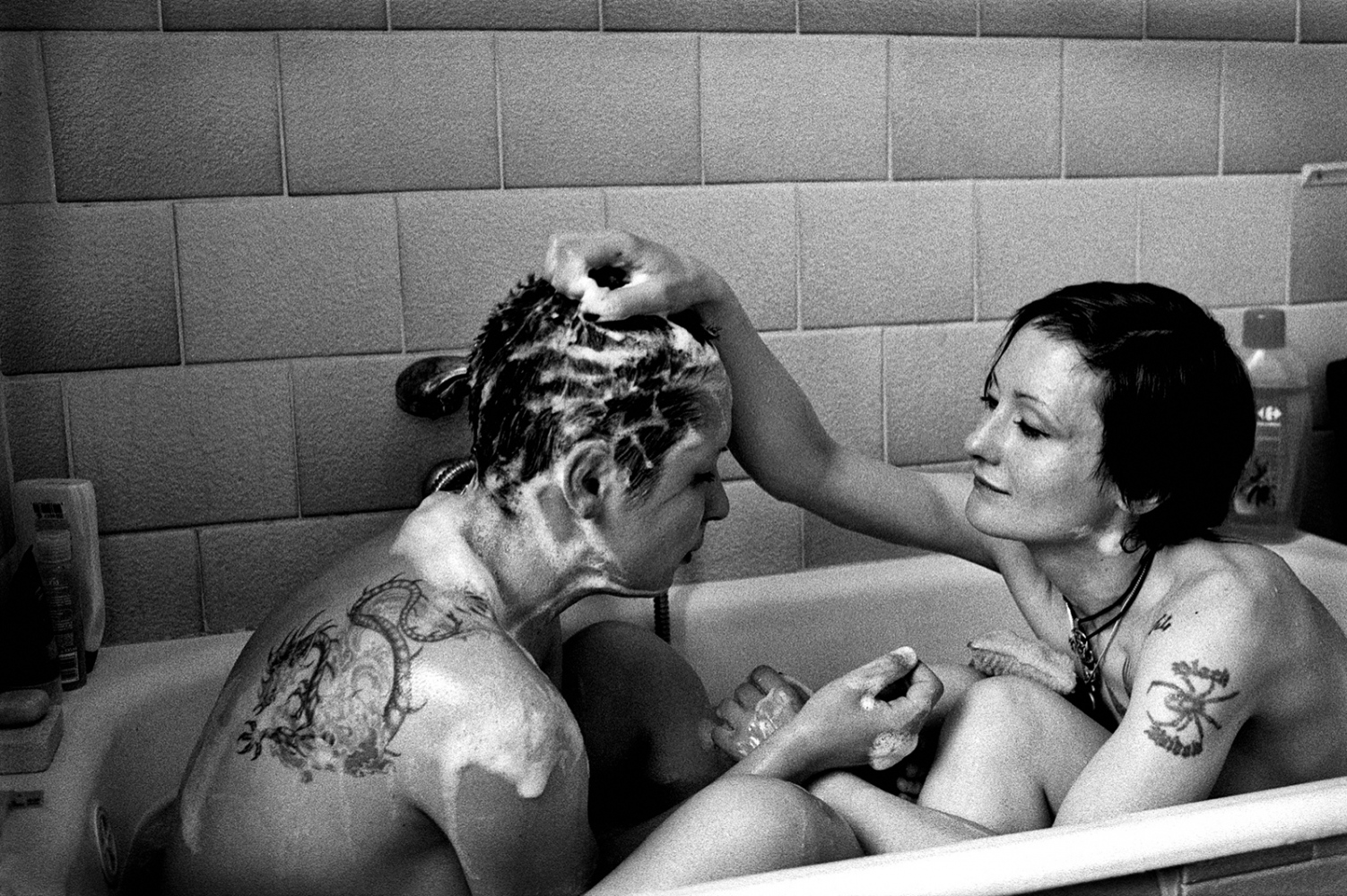 Art and Documentary Photography - Loading Lesbians_007.jpg
