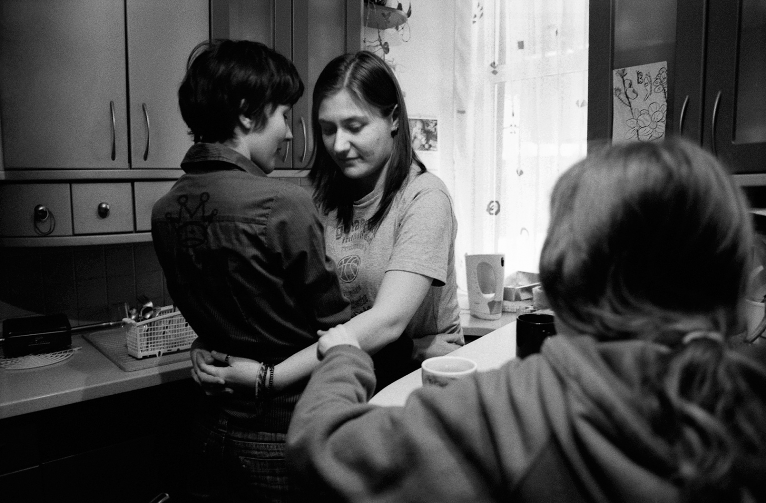 Art and Documentary Photography - Loading Lesbians_019.jpg