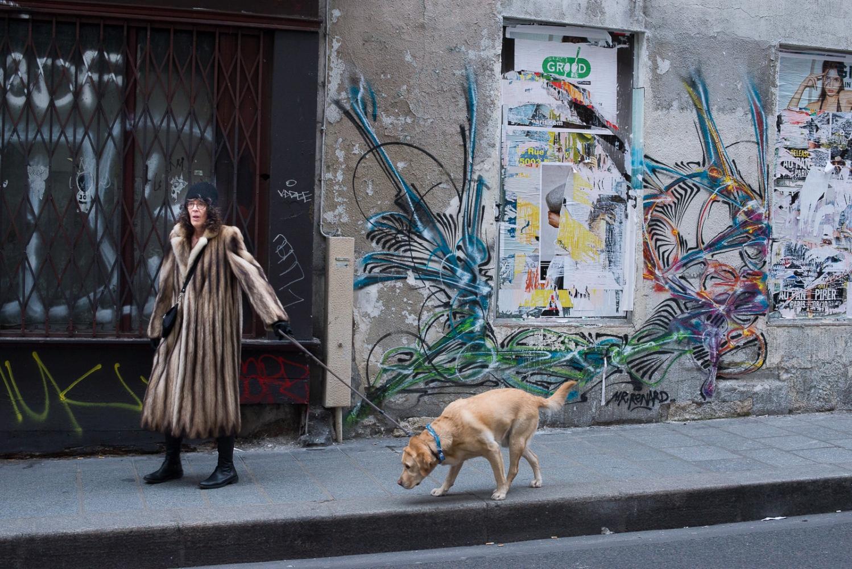 December 30, 2016 - Paris, France.