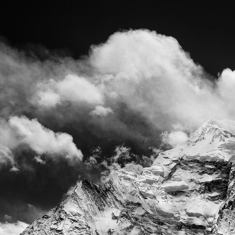 Annapurna study - IV Nepal 2017