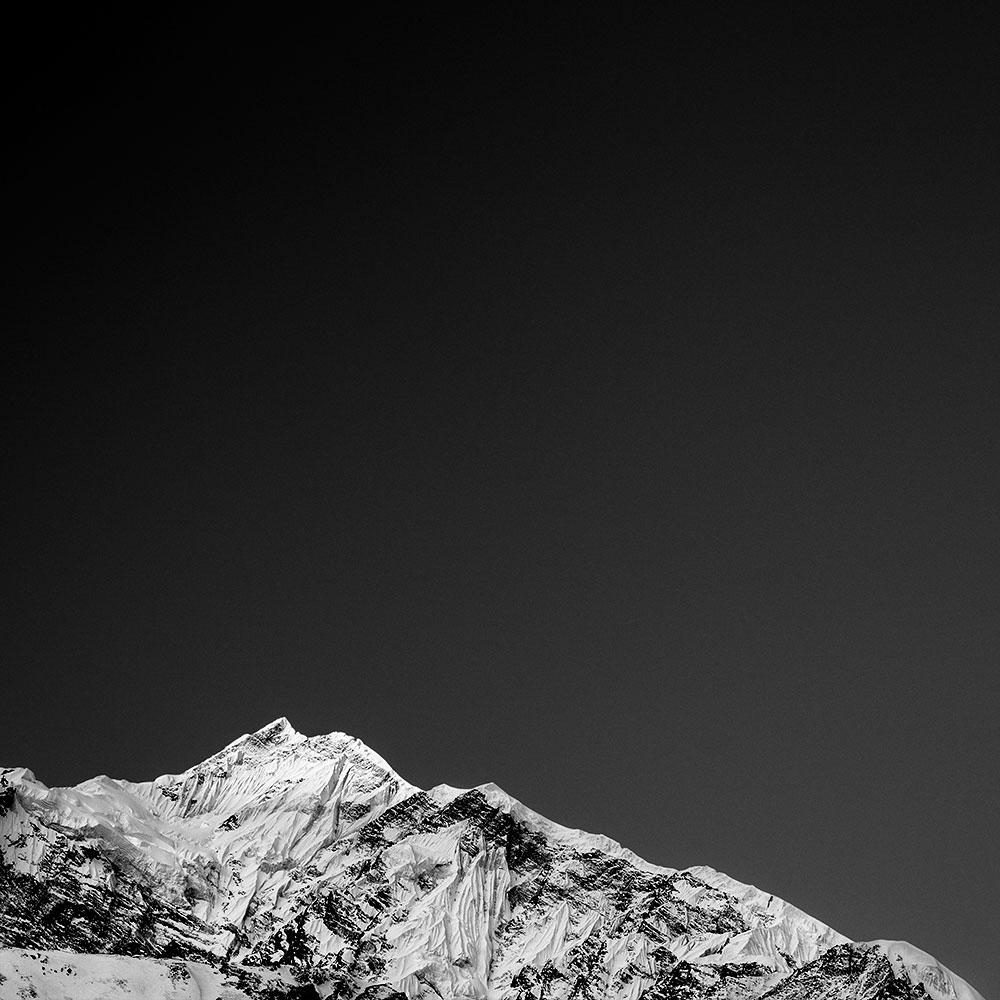 Annapurna - study X Nepal 2017