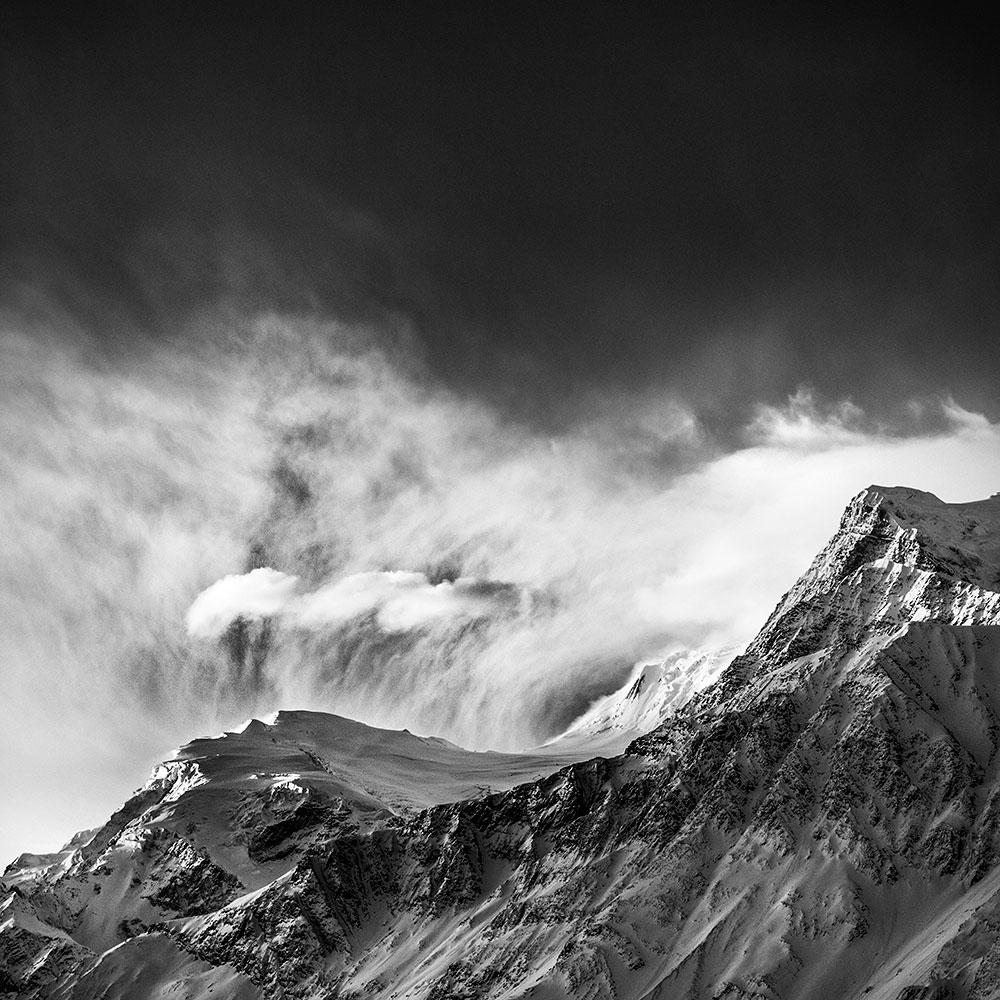 Annapurna study - V Nepal 2017