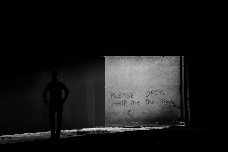 Art and Documentary Photography - Loading Warehouse01.jpg