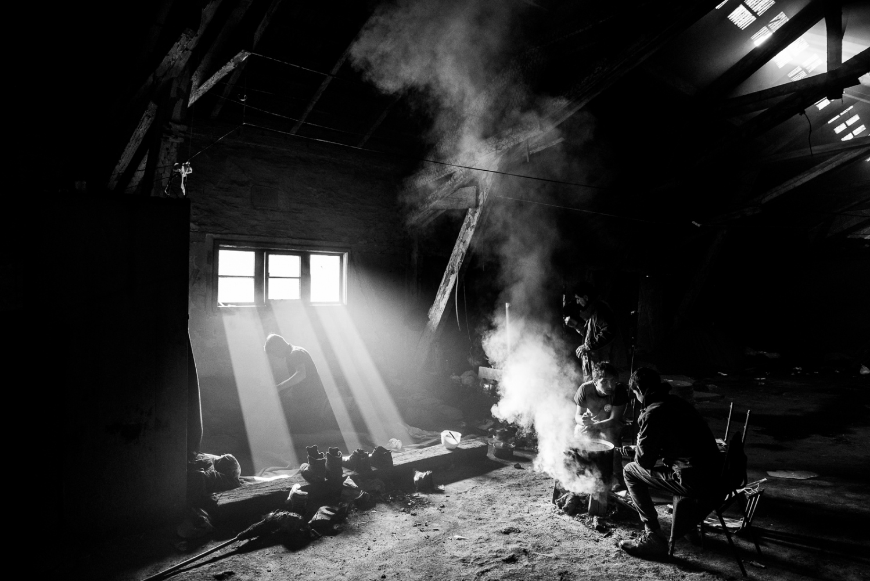 Art and Documentary Photography - Loading Warehouse04.jpg