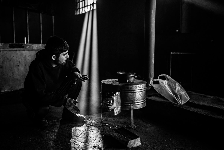 Art and Documentary Photography - Loading Warehouse06.jpg
