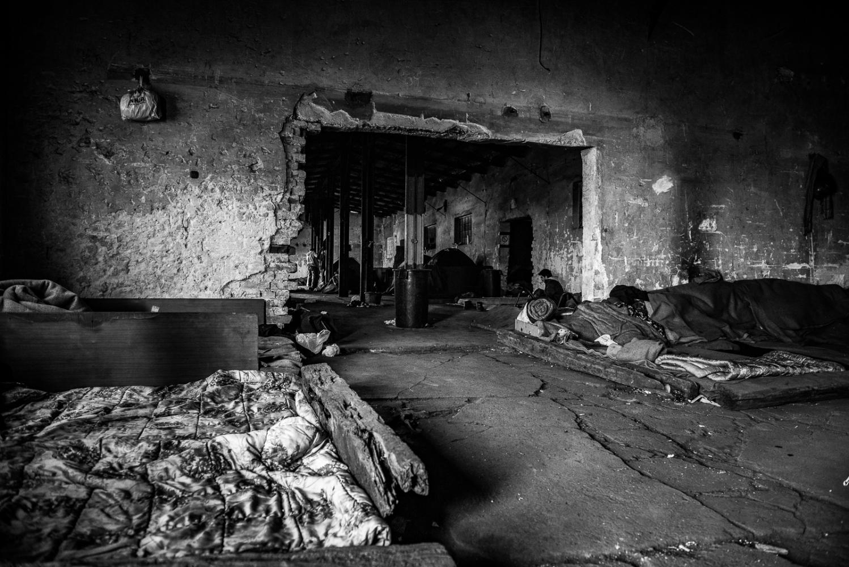 Art and Documentary Photography - Loading Warehouse09.jpg