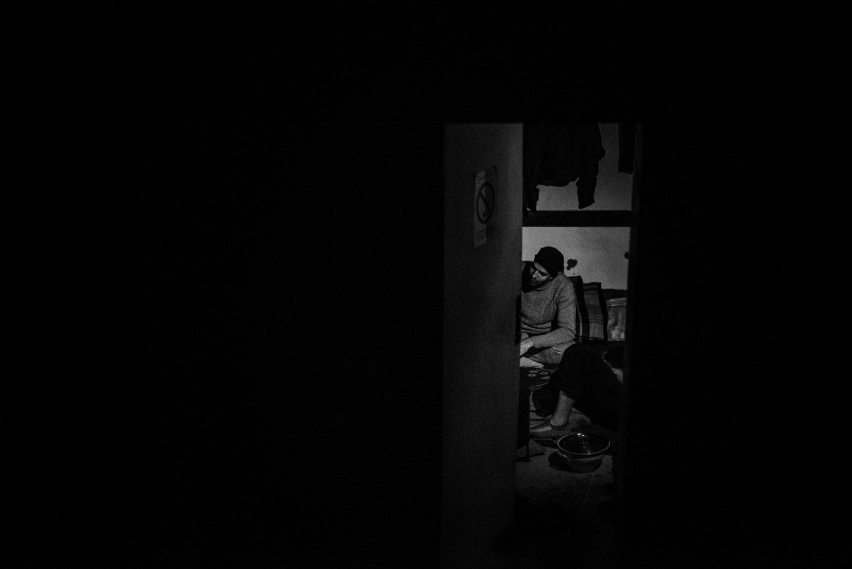 Art and Documentary Photography - Loading Warehouse12.jpg