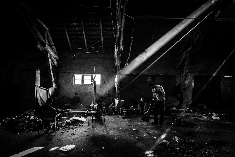 Art and Documentary Photography - Loading Warehouse21.jpg