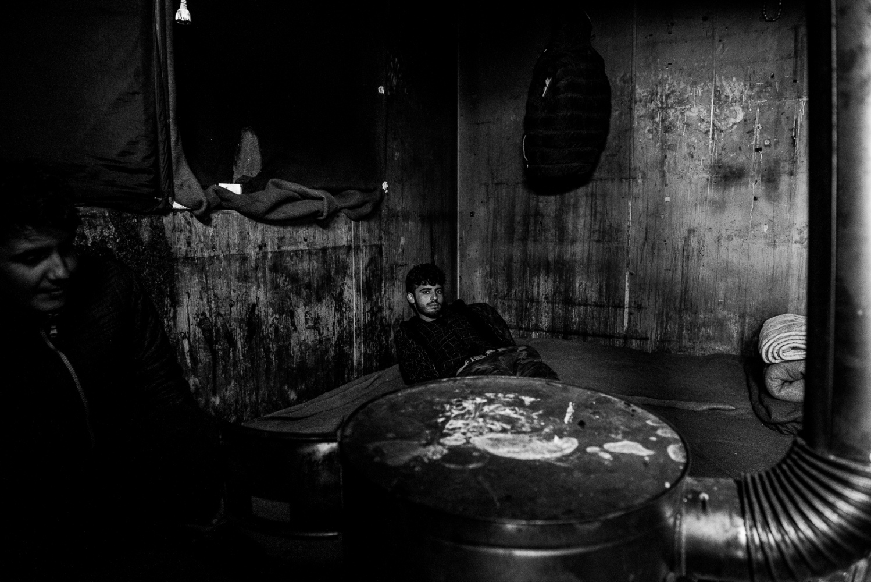 Art and Documentary Photography - Loading Warehouse26.jpg