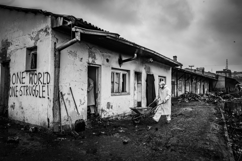 Art and Documentary Photography - Loading Warehouse27.jpg
