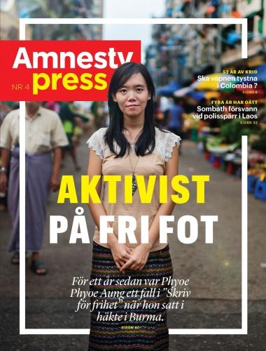 Amnesty Press.