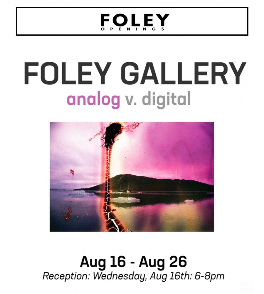Art and Documentary Photography - Loading AnalogvDigital_1.jpg