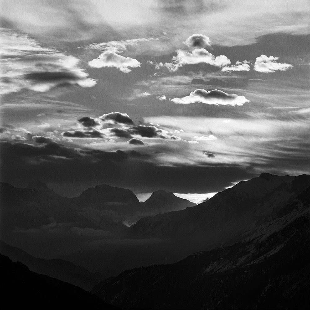 Himalayas I Annapurna Conservation Area, Nepal 2015