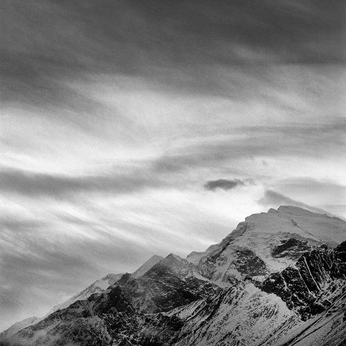 Himalayas IX Annapurna Conservation Area, Nepal 2015