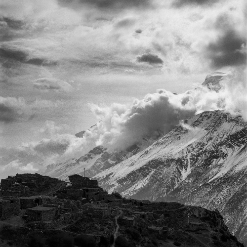 Himalayas X Annapurna Conservation Area, Nepal 2015