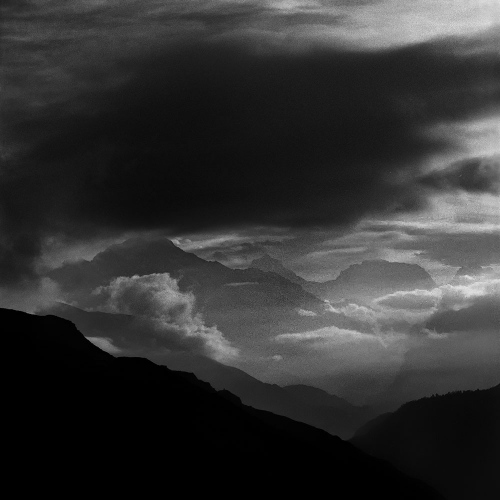 Himalayas II Annapurna Conservation Area, Nepal 2015