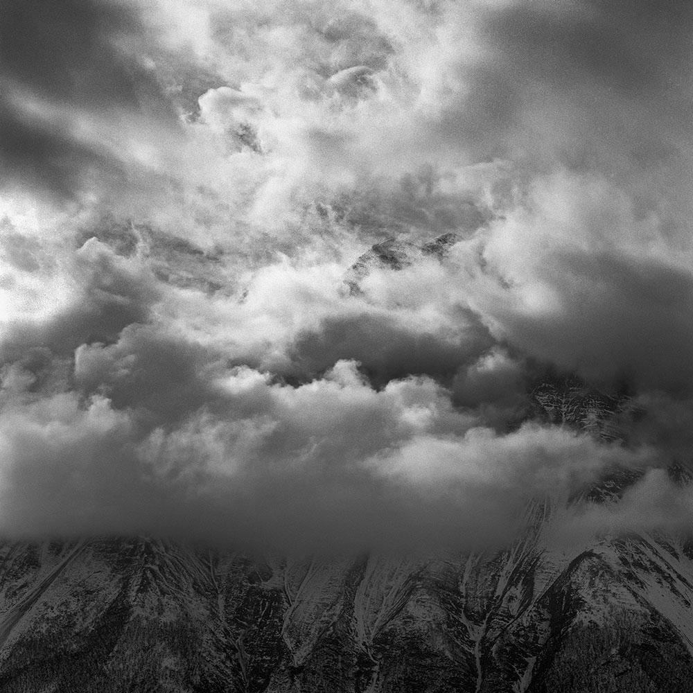 Himalayas III Annapurna Conservation Area, Nepal 2015