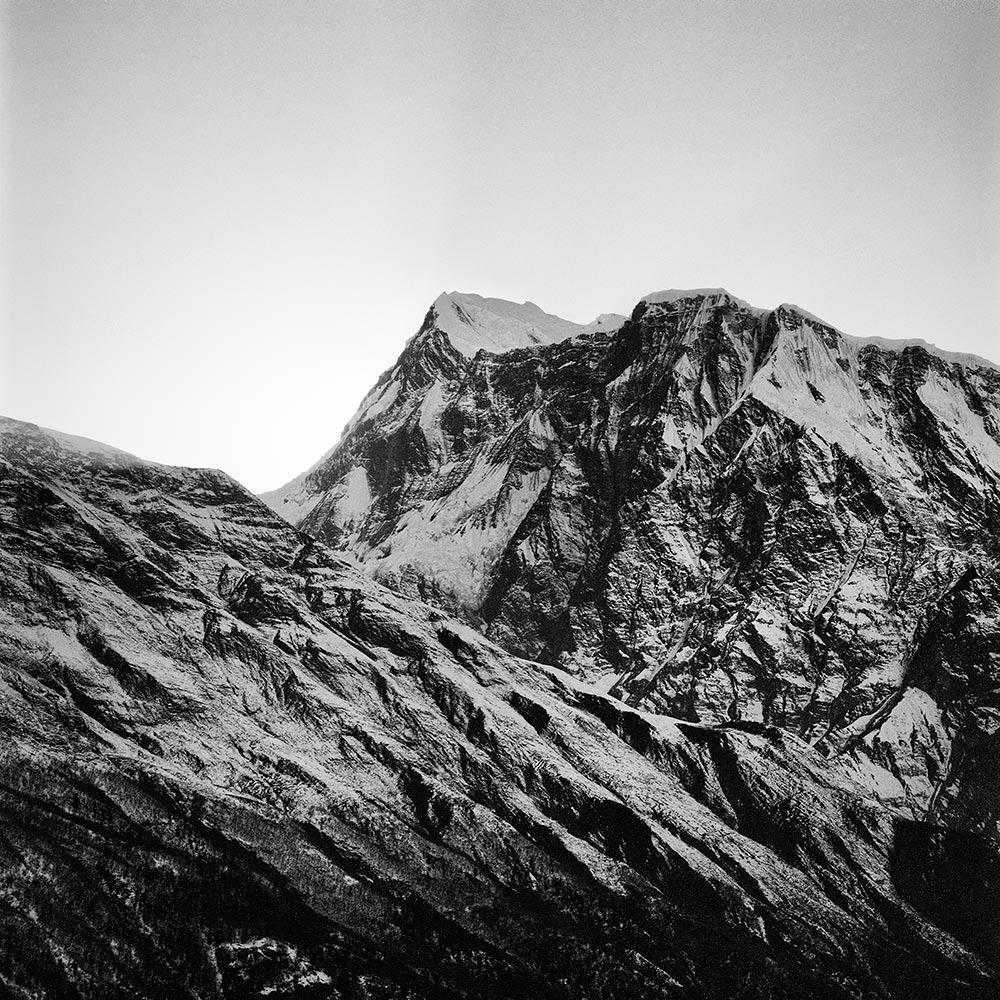 Himalayas XI Annapurna Conservation Area, Nepal 2015