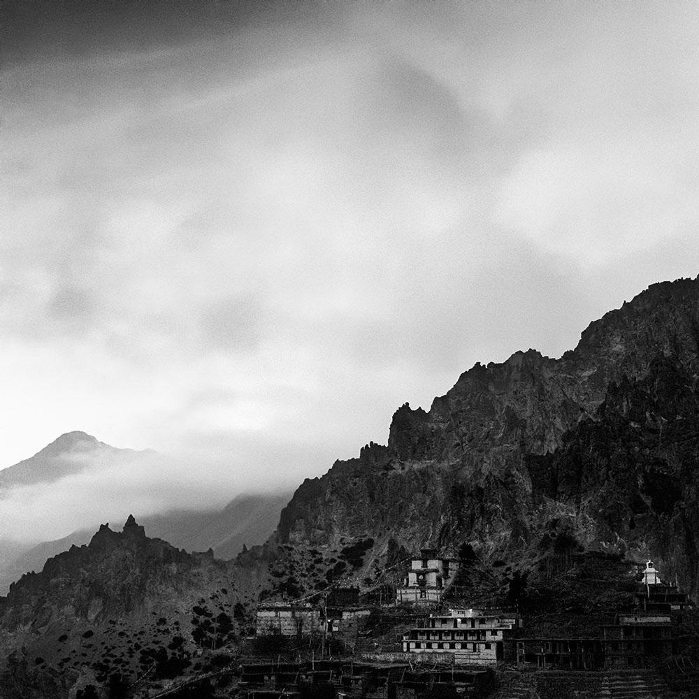 Himalayas XII Annapurna Conservation Area, Nepal 2015