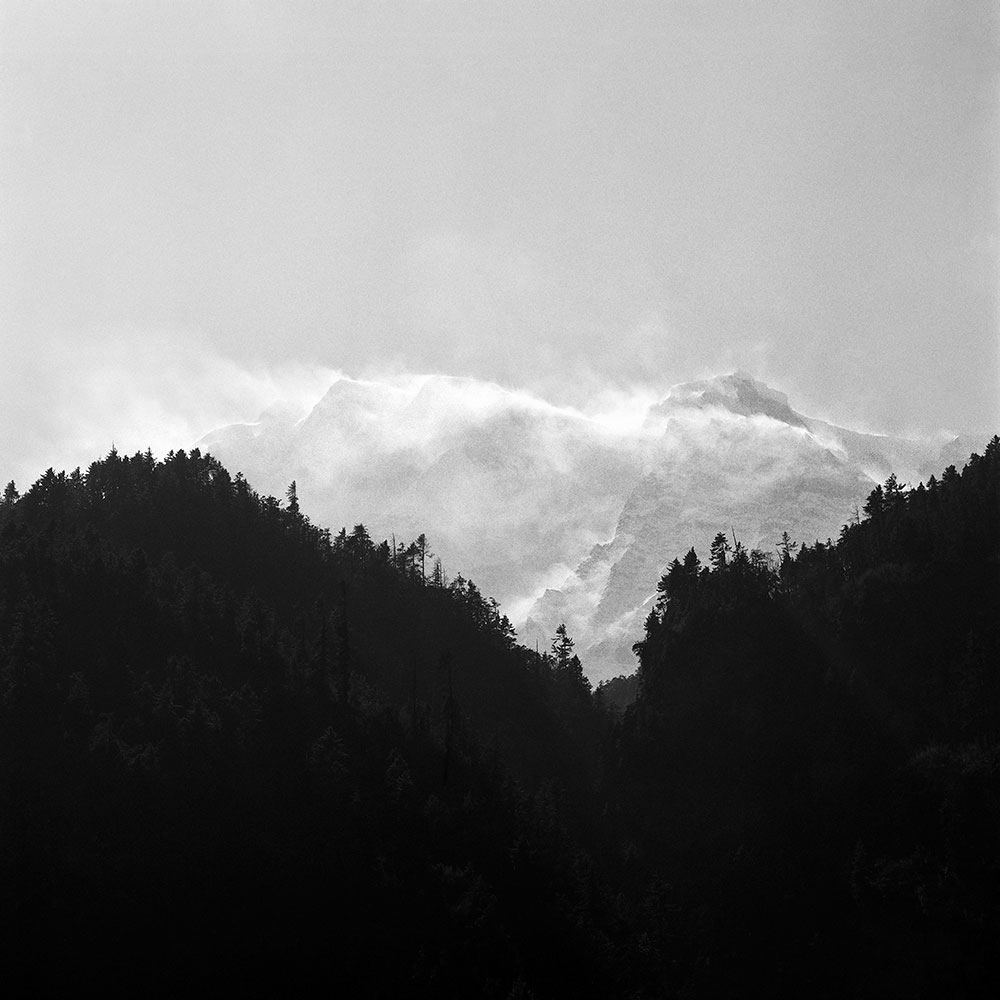 Himalayas XIII Annapurna Conservation Area, Nepal 2015