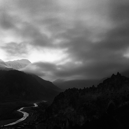 Himalayas IV Annapurna Conservation Area, Nepal 2015