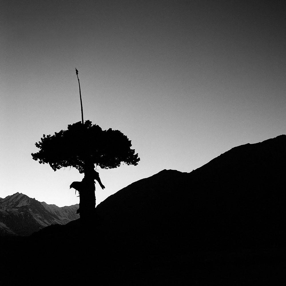 Himalayas XV Annapurna Conservation Area, Nepal 2015