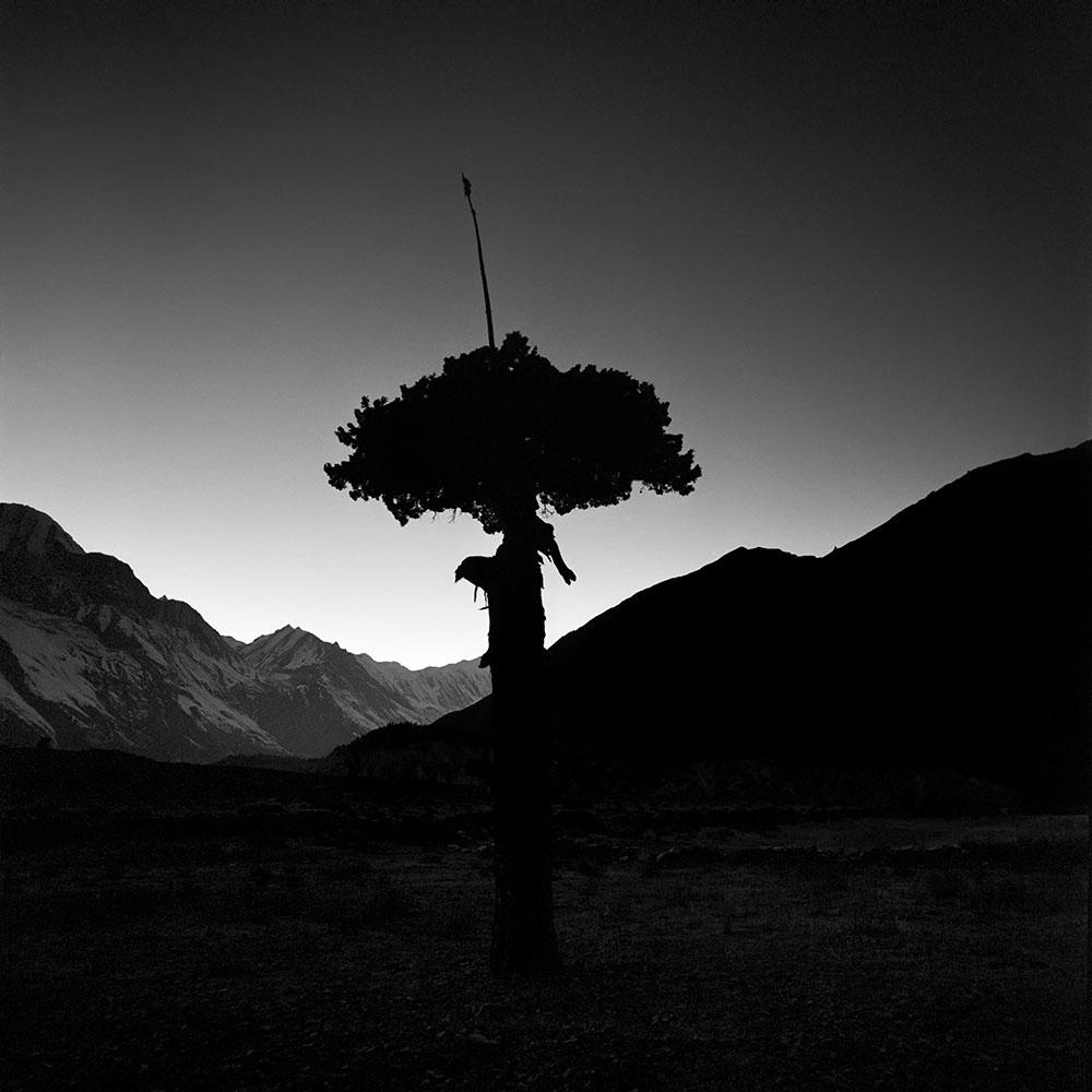 Himalayas XVII Annapurna Conservation Area, Nepal 2015