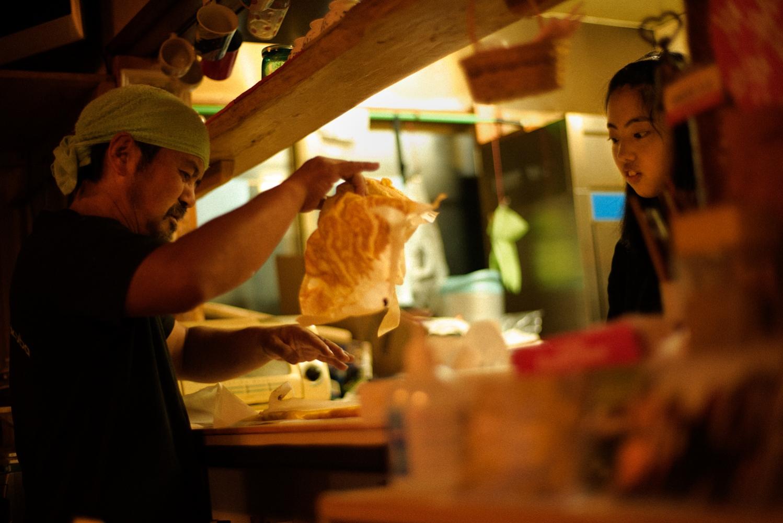Art and Documentary Photography - Loading okuma_011.jpg