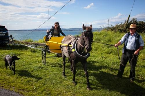 Gaeltacht - Irish Speaking Regions