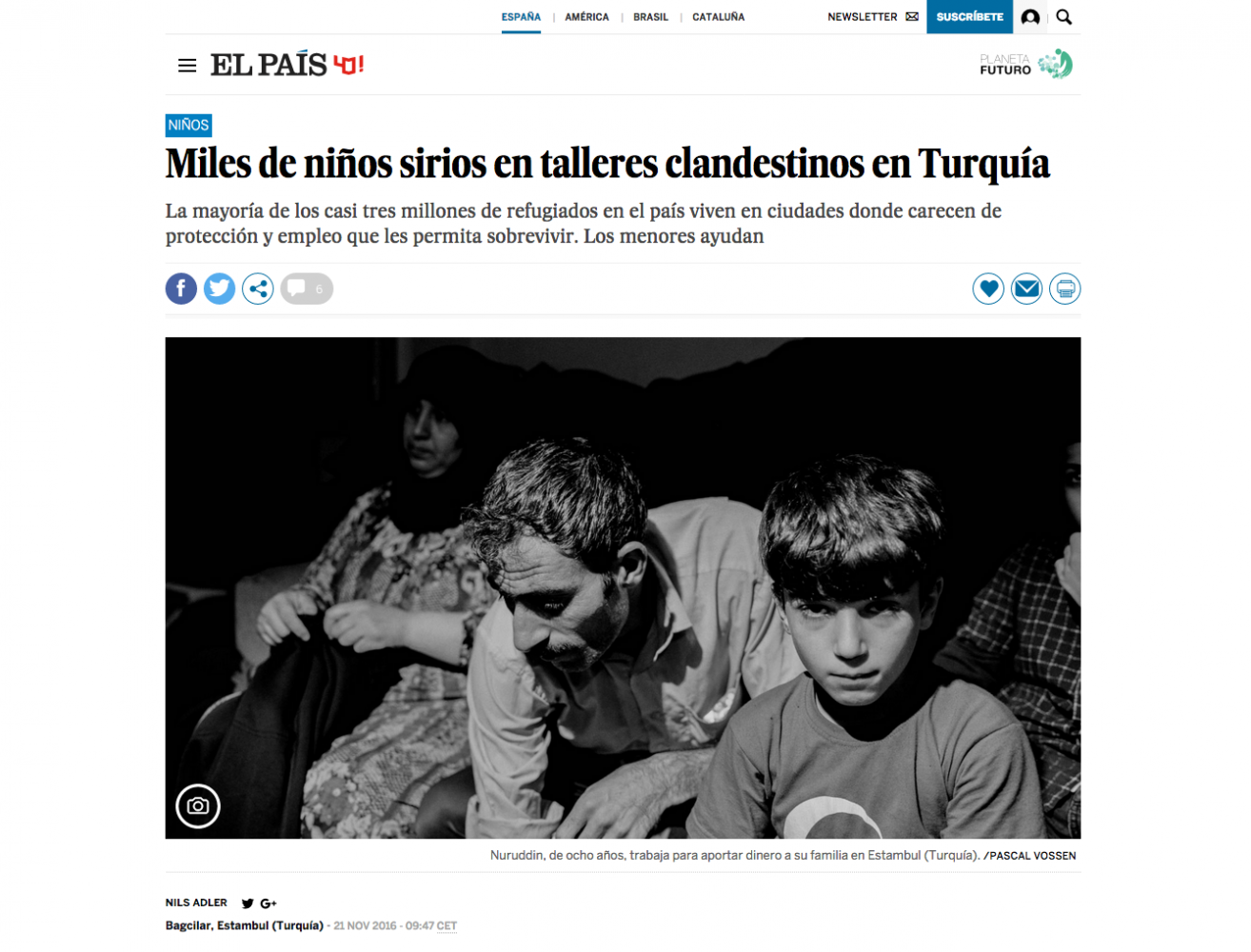 Art and Documentary Photography - Loading ElPais_Nov_2016_2.png
