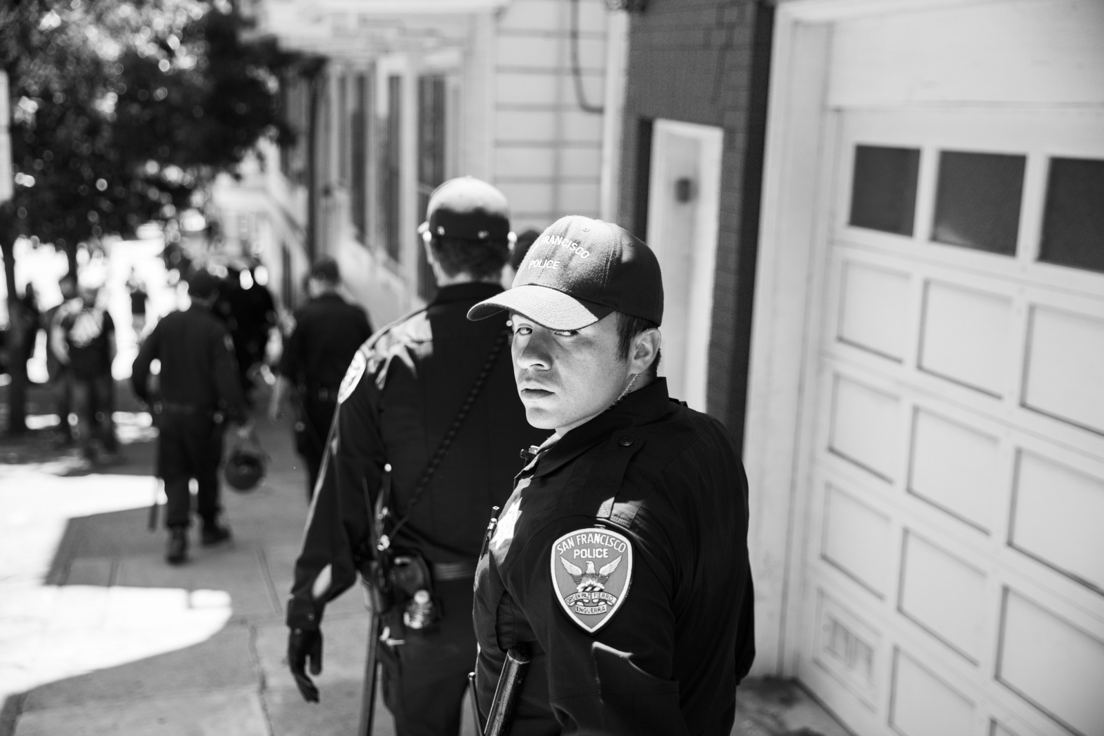 Art and Documentary Photography - Loading 082617_Alamo_Square_1715.jpg