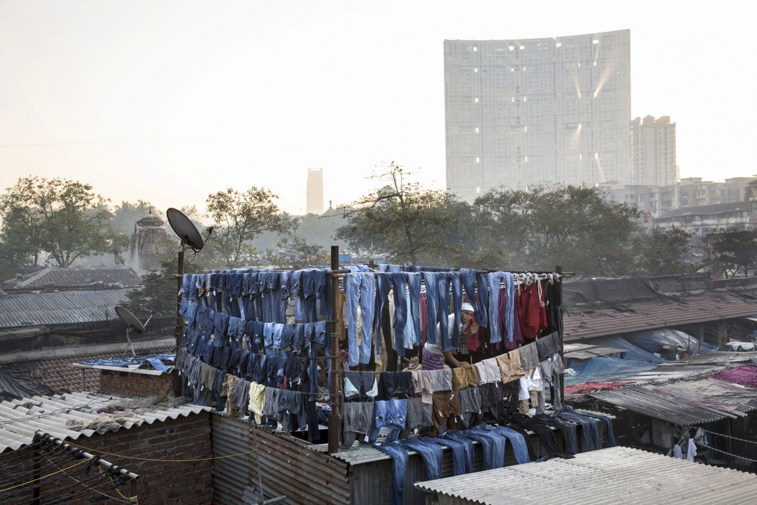 Art and Documentary Photography - Loading LDU_Dhobi_Ghat13.jpg