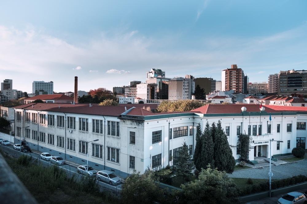 Escola Industrial Infante D. Henrique