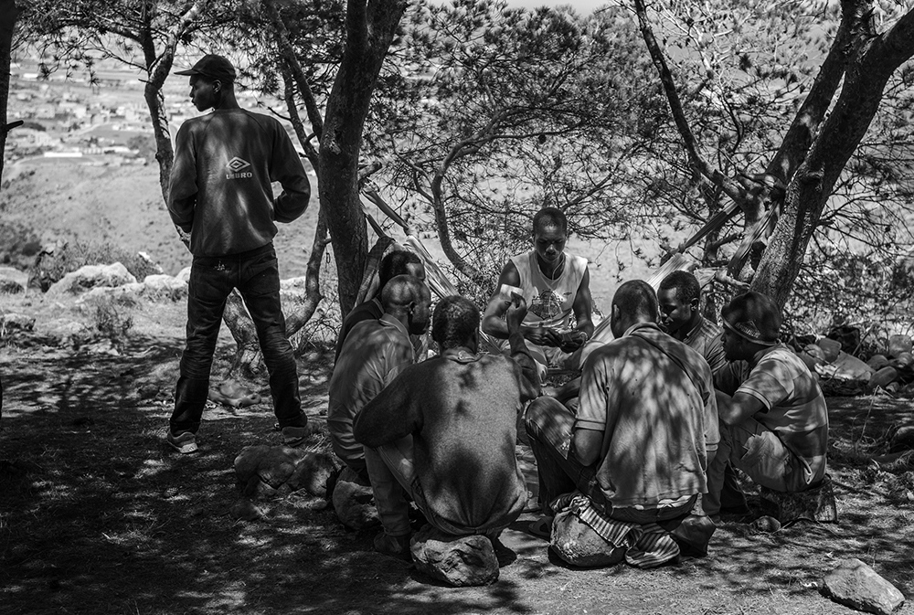 Art and Documentary Photography - Loading Txueka-Txomin_GourougouB_W03.jpg