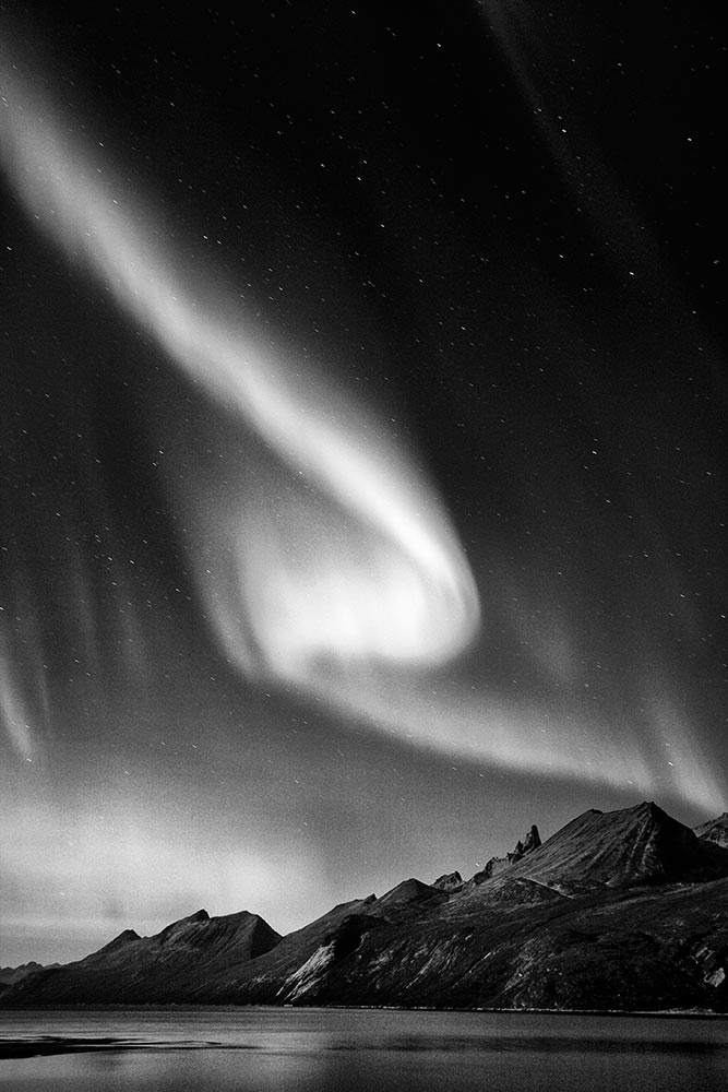 South Greenland II, 2010