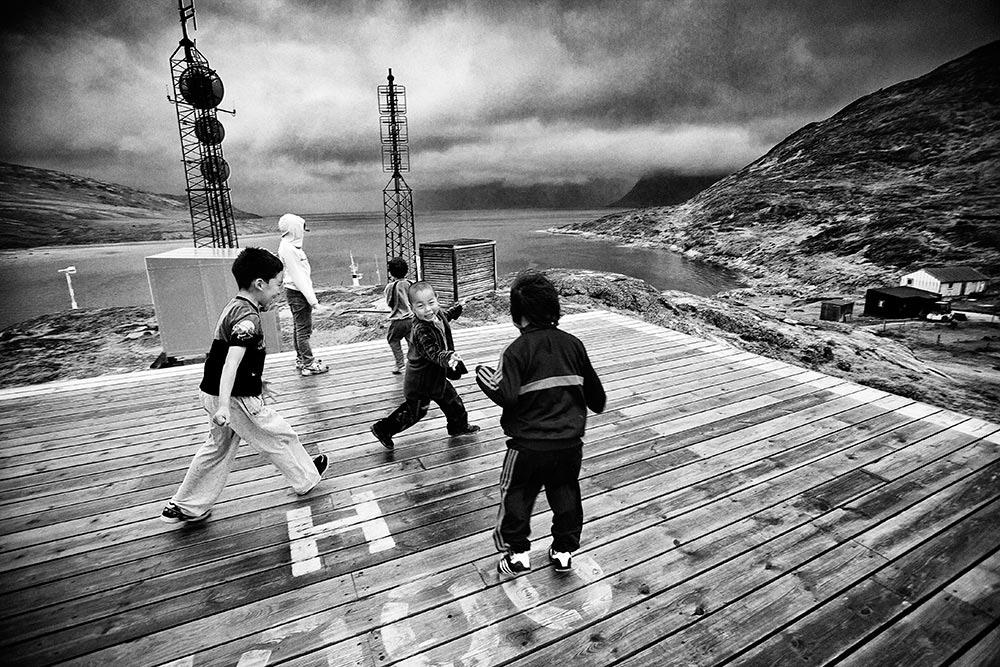South Greenland IV, 2010
