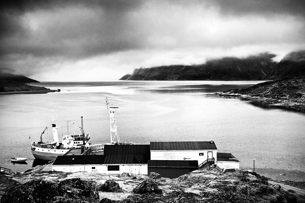 South Greenland VI, 2010