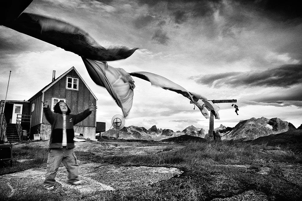 South Greenland III, 2010
