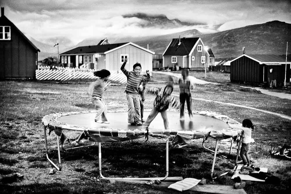 South Greenland V, 2010