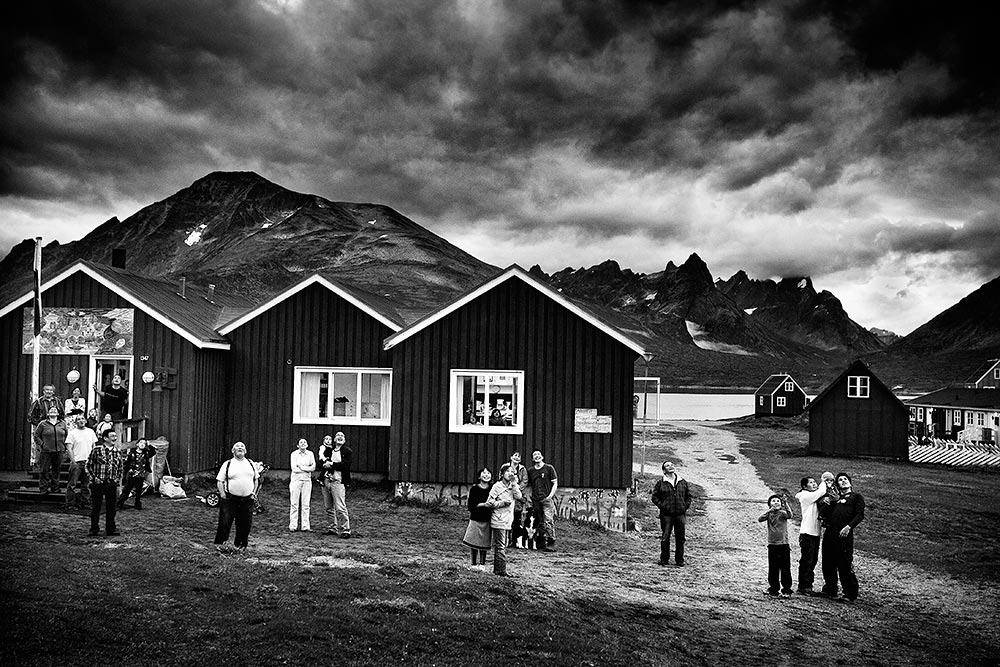South Greenland X, 2010