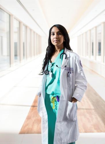 Dr. MillyTurakhiafor Dr. Oz: The Good Life